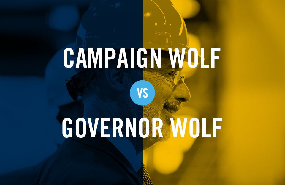 Wolf V. Wolf: The Real Debate